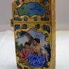 Vintage Enameled Lighter