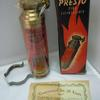 Vintage Mini-Fire Extinguisher